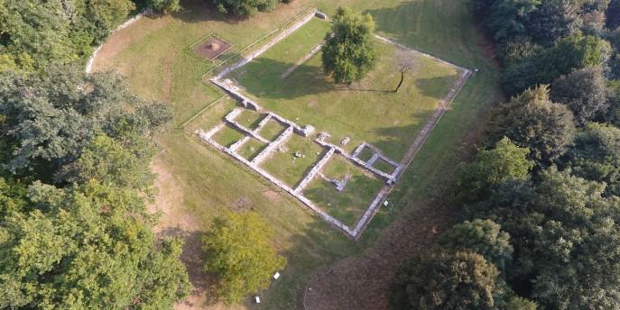 Un itinerario nella storia e nell'archeologia alla scoperta della Lombardia