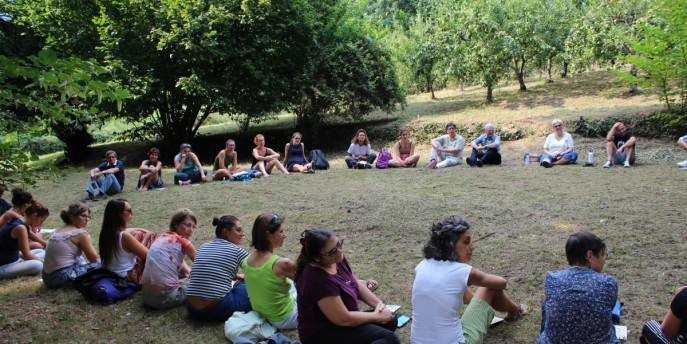 La scuola estiva di educazione ambientale della rete WEEC Italia