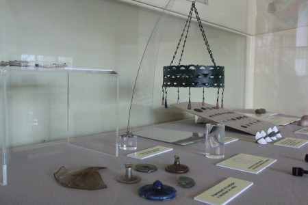 Visita guidata al Museo Archeologico del Barro