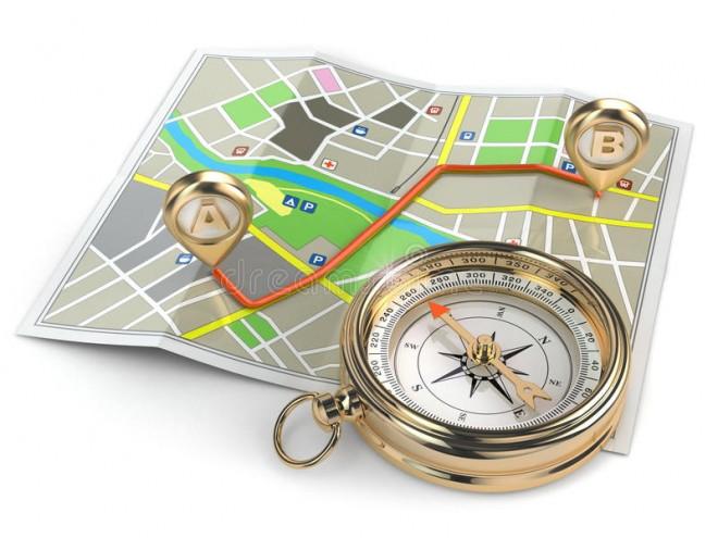 Corso base di cartografia