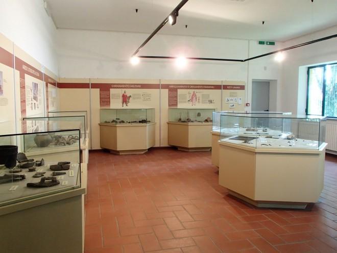Le nuove audioguide del Museo Archeologico del Barro