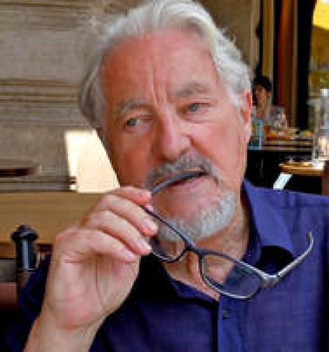 Appuntamento con Marc Augé