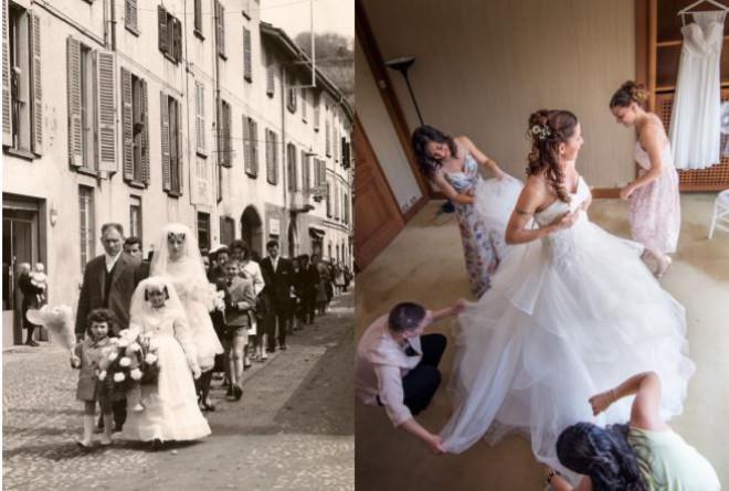 La mostra Evviva la sposa! al Museo Etnografico dell'Alta Brianza