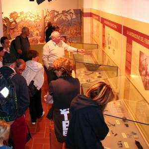 Museo Archeologico del Barro