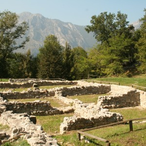 Area archeologica dei Piani di Barra